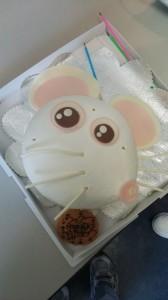 ラットケーキ